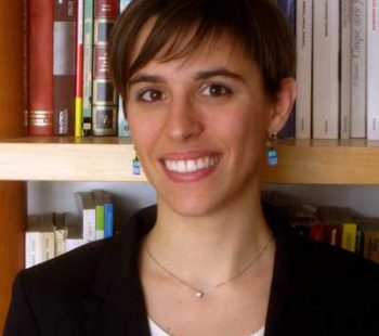 Avvocata Alessandra Antonelli