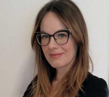 Avvocata Alessia Guerra